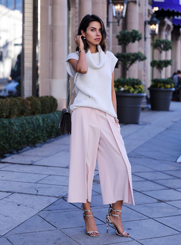 rosa-quartz-culottes-e-blusa-branca
