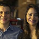 Diego Dantas & Jacqueline Sampaio