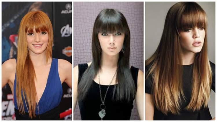cortes-com-franjas-para-cabelos-longos
