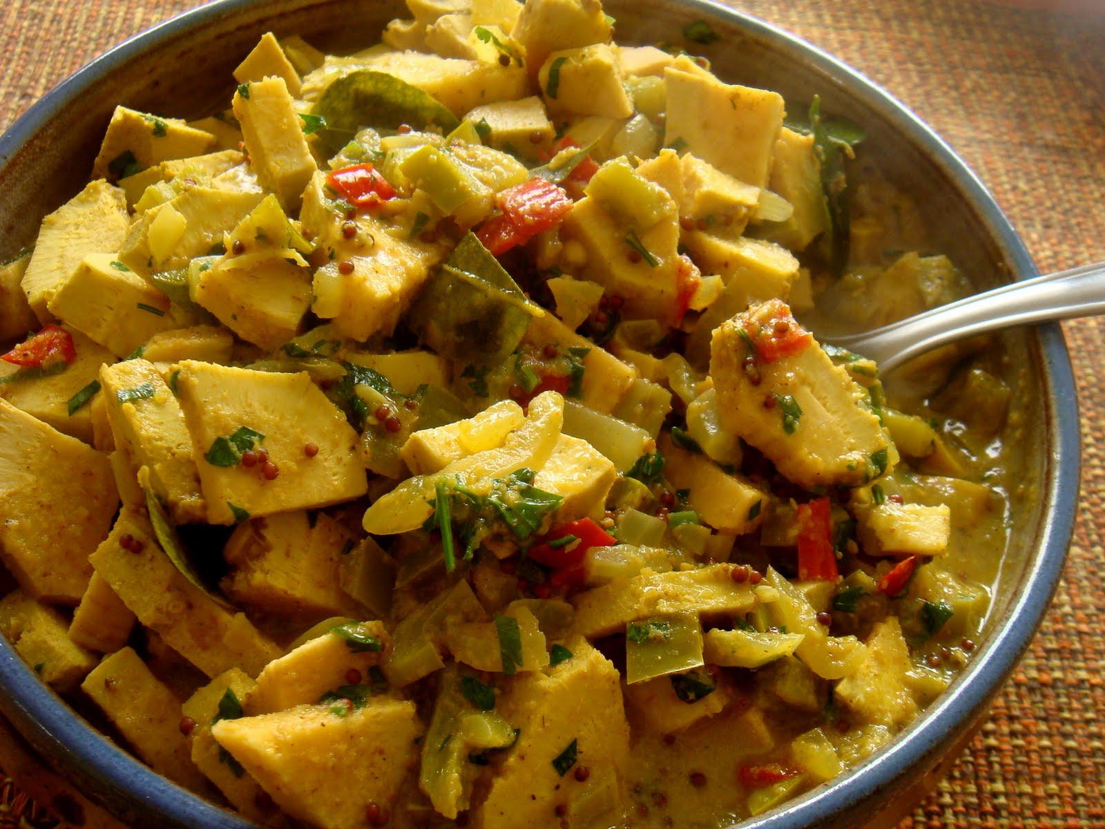 dilenia-curry-de-jaca-verde