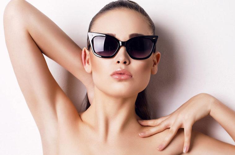 7b3280a16 Óculos de sol ideal para o seu formato de rosto - Comunidade VIP