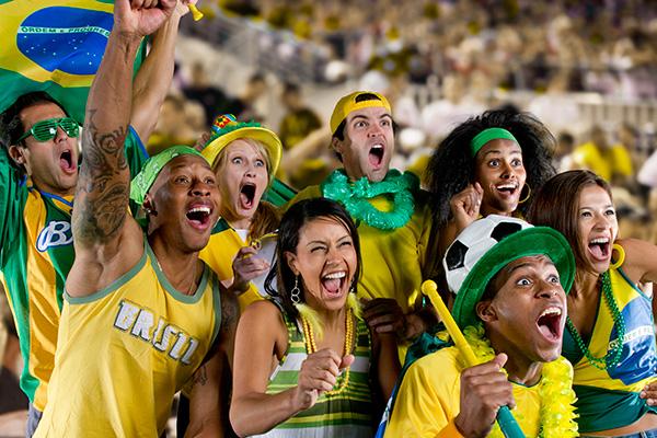 Resultado de imagem para copa do mundo brasileiros